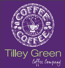 Tilley Green Coffee Company logo